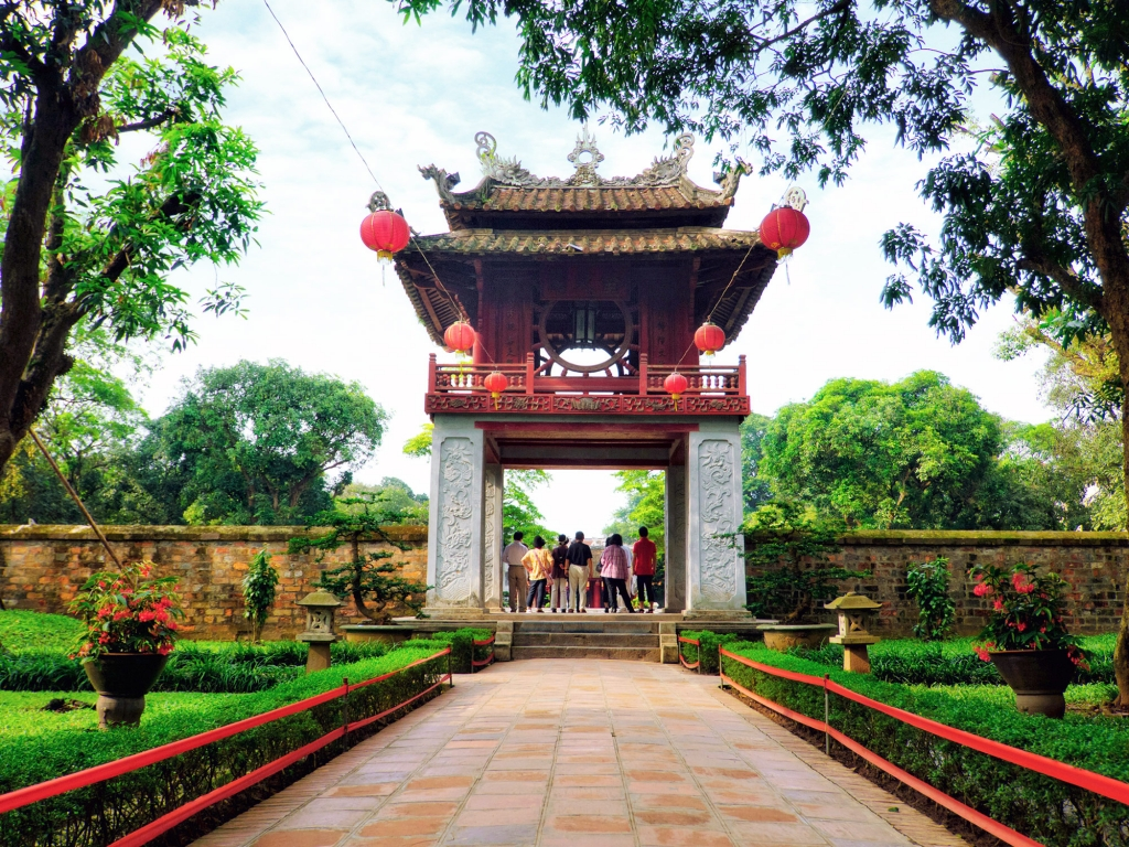 Hanoi à votre rythme