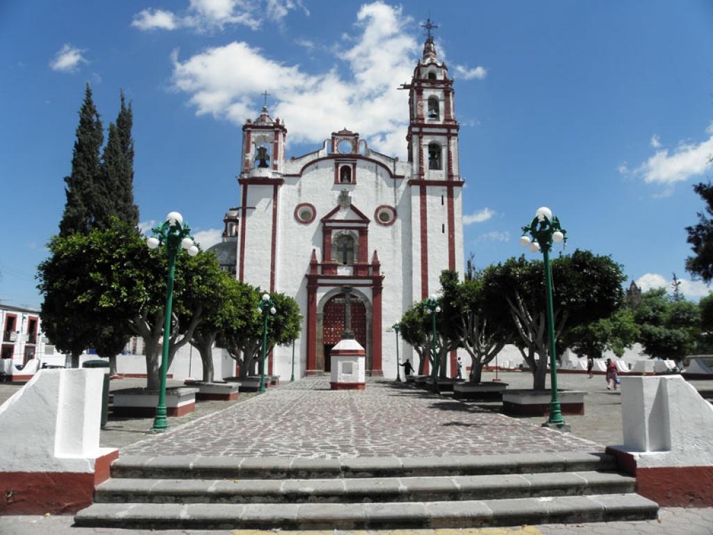 La magie de Teotihuacan et route vers Puebla