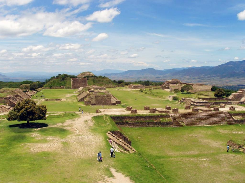Sur les traces du mythe Aztèque