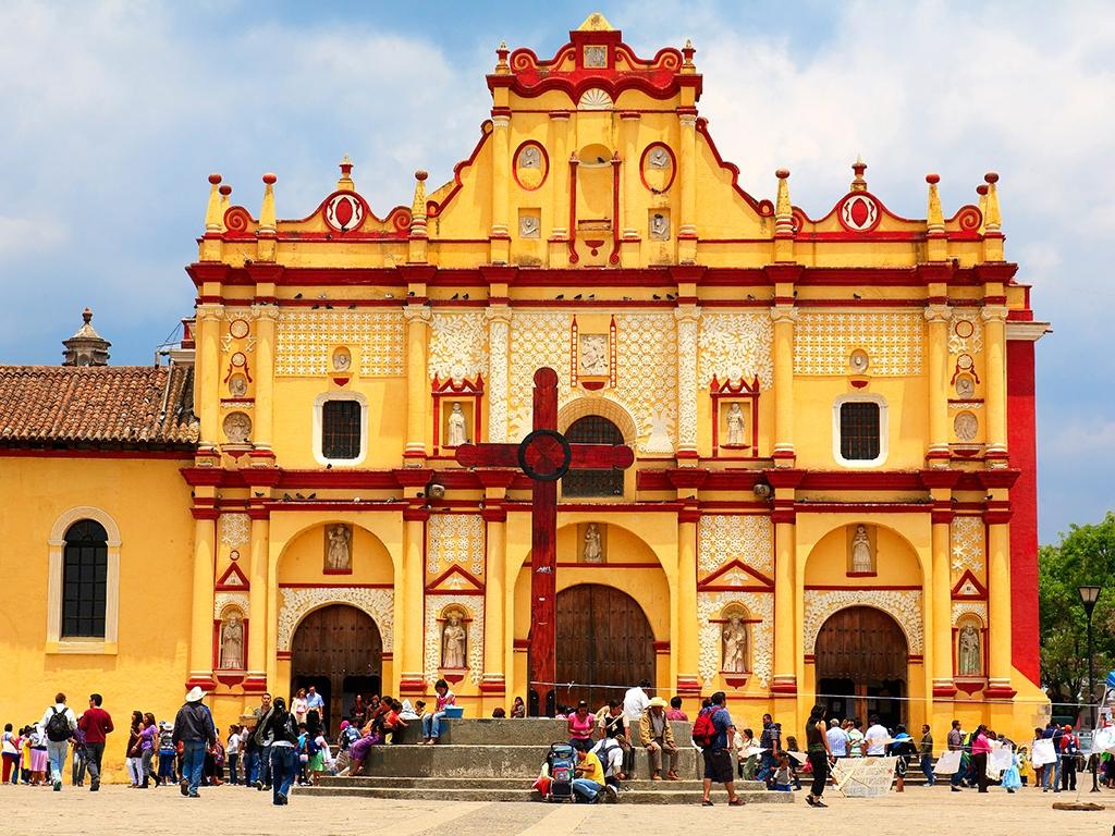 Les villages authentiques du Chiapas