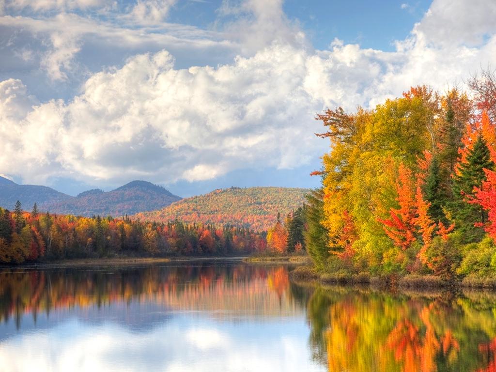 Les Lacs du Maine
