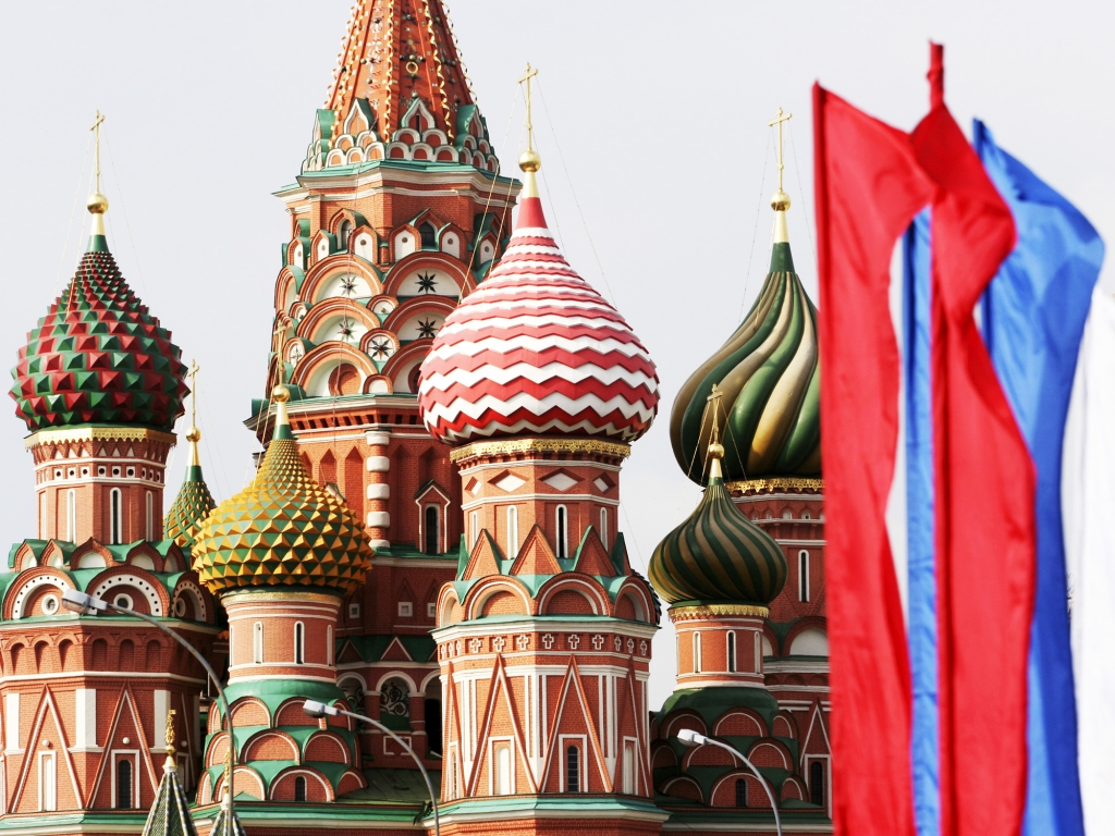 Vers Moscou…