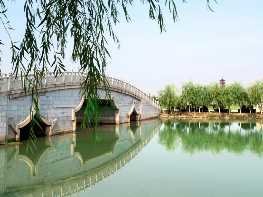 Escapade jardins et eaux à Suzhou et à Tongli