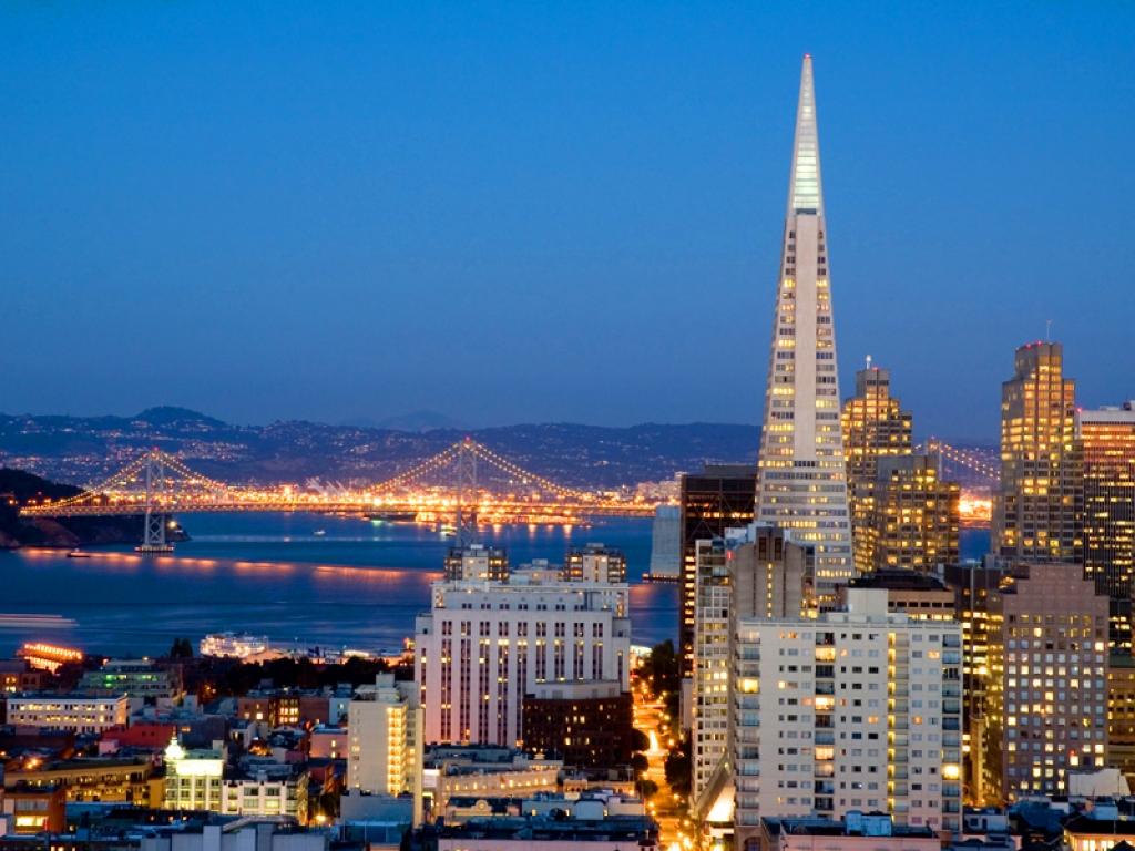 La ville de San Francisco