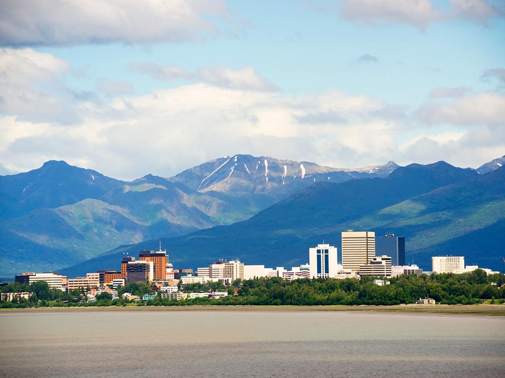 Dernier jour en Alaska