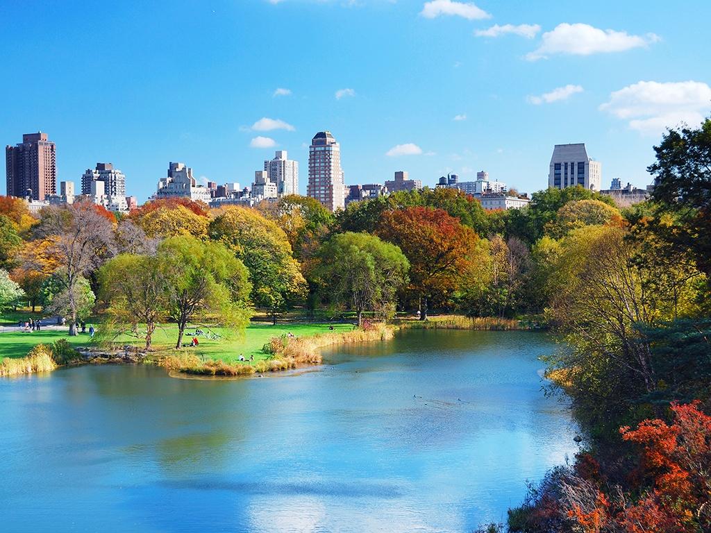 Direction New York