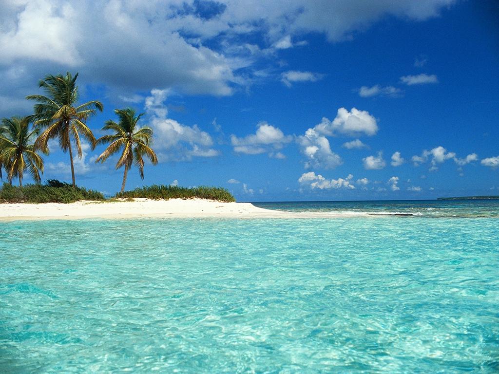Des plages magnifiques à Chetumal