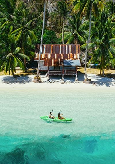 Thématique: Les plus belles plages de la planète