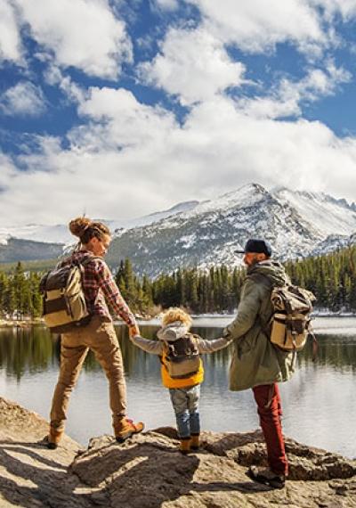 Thématique: Où voyager en famille