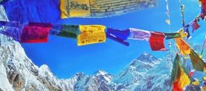 Tibet, le grand périple