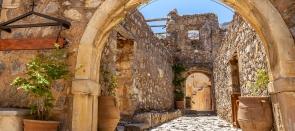 Agritourisme en Crète