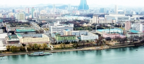 Au Cœur de la Corée du Nord
