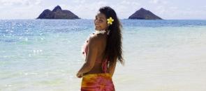 La Polynésie chez l'habitant