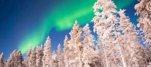 Merveilles de Laponie