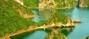 Le Vietnam enchanteur