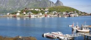 D'îles en îles, des Lofoten aux Vesteralen