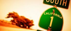 Highway 1, la route mythique Californienne !