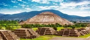 L'essentiel du Mexique au volant