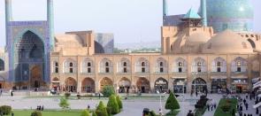 L'Iran, une terre de légendes