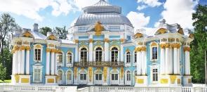 Saint Pétersbourg, la majestueuse cité des tsars !