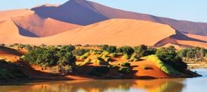 Toute la Namibie
