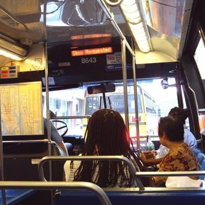 Bus impérial Hop On Hop Off