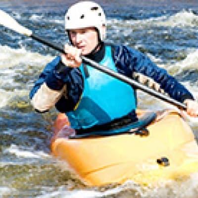Kayak à Ataa