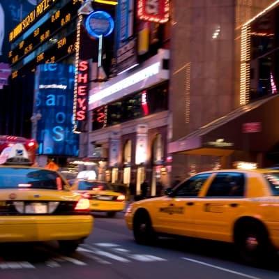Tour privatif de Manhattan, Brooklyn & Harlem (réservable par nos soins)