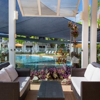 Hotel Palm Cove