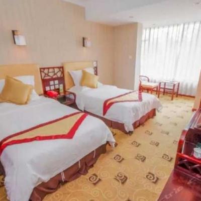 Hotel Yibin