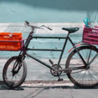 Buenos Aires à vélo !