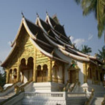 Croisière sur le Mékong entre Houey Xay et Luang Prabang