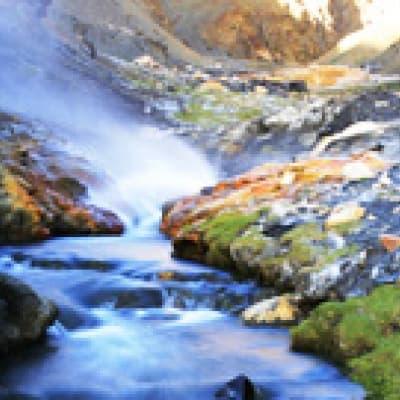Sources chaudes de Thirta-Puri