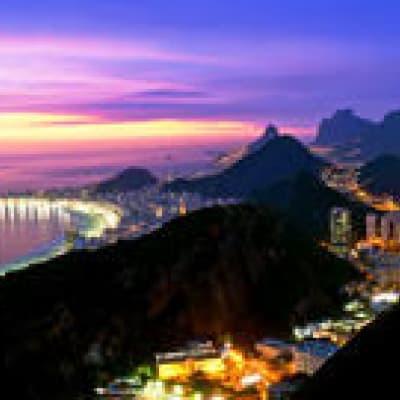 Soirée Carioca