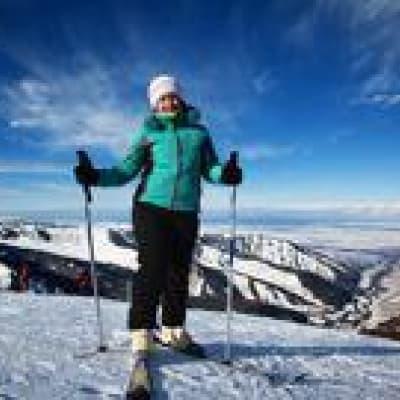 3 jours de Ski à Sun Peaks