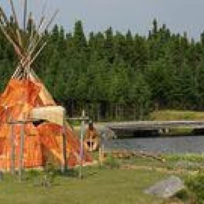 Site amérindien de Mokotakan