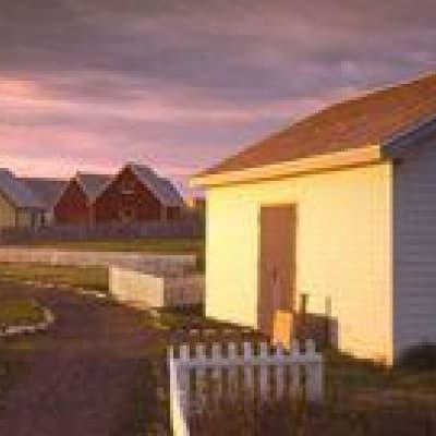 Visite guidée des Îles de la Madeleine (Parties Est, Ouest et Centrale)