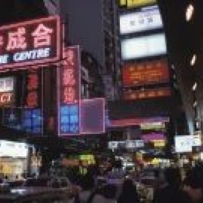 Découverte de Kowloon à pied