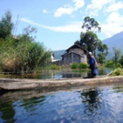 Le Lac Erhai