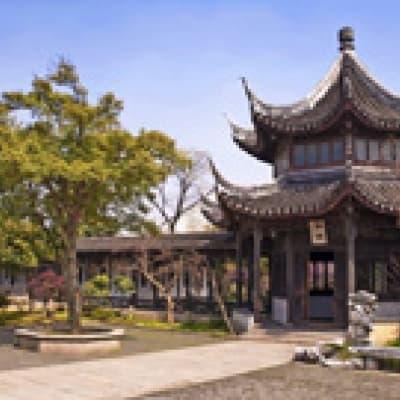 Soirée Traditionnelle à Suzhou