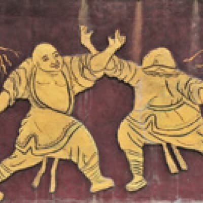 Stage de Kung Fu