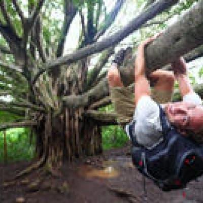 Stage de survie dans la jungle indienne