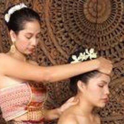 Massage spécial Alila