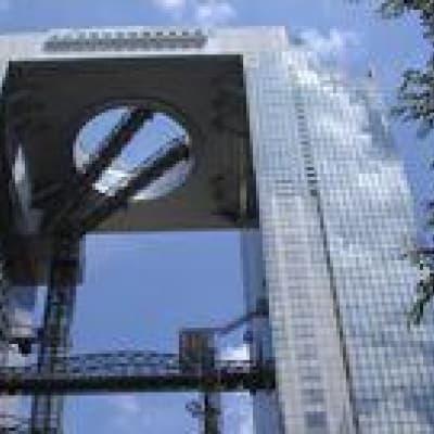Observatoire de l'Umeda Sky Building d'Osaka