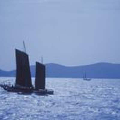 Cruise on Lake Ashi in Hakone