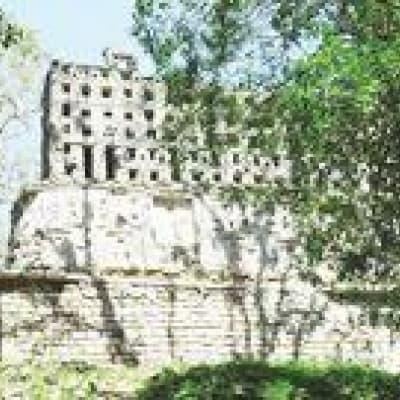 Les trésors archéologiques de Bonampak & Yaxchilan