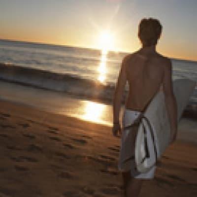 Cours de surf de 2h à Bondi Beach en petit groupe