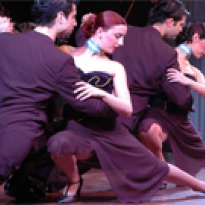Dîner spectacle au Cabaret « El Querandi »