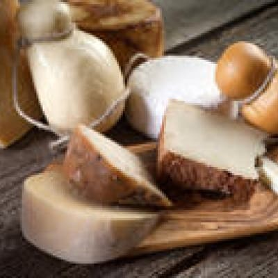 Visite d'une fabrique de fromages à Chugchilan