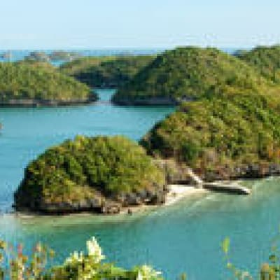 Croisière dans les îles des environs de Mactan